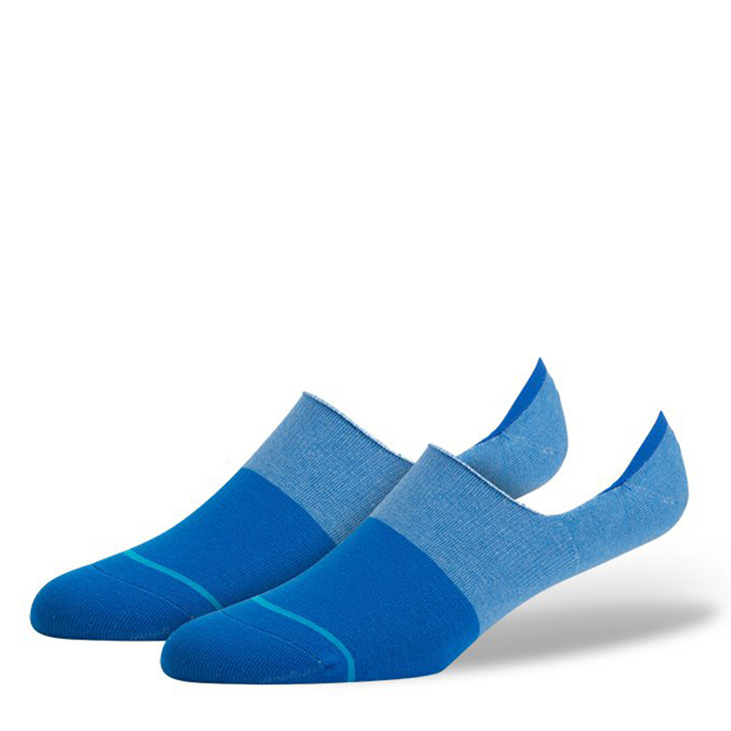 Носки Stance Spectrum SuperНоски<br>хлопок, эластан.<br><br>Цвет: синий.<br>Размеры : L<br>Пол: Мужской