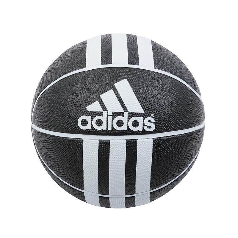 Мяч adidas 3S Rubber XМячи<br>резина.<br><br>Цвет: чёрный, белый.<br>Размеры UK: 5
