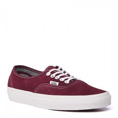 Кроссовки Vans Authentic(Varsity Suede)