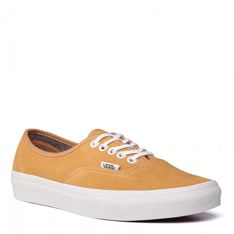 Authentic(Varsity Suede) Vans