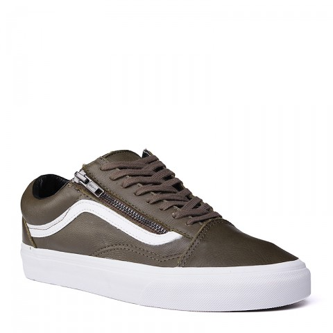 Old Skool Zip Vans