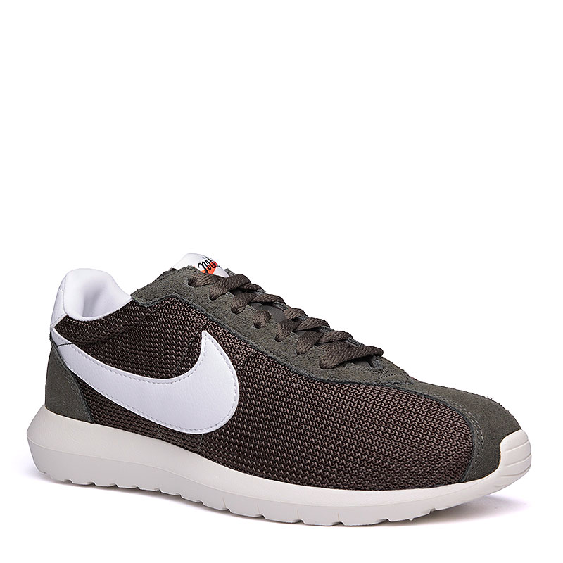 Кроссовки Nike Sportswear Roshe LD-1000Кроссовки lifestyle<br>текстиль, пластик.<br><br>Цвет: оливковый, белый.<br>Размеры US: 8;8.5;9;9.5;10;10.5;11;11.5;12<br>Пол: Мужской
