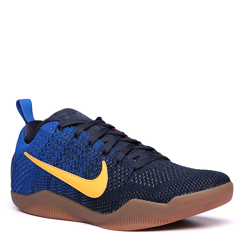 Кроссовки Nike Kobe XI Elite Low Mambacurial