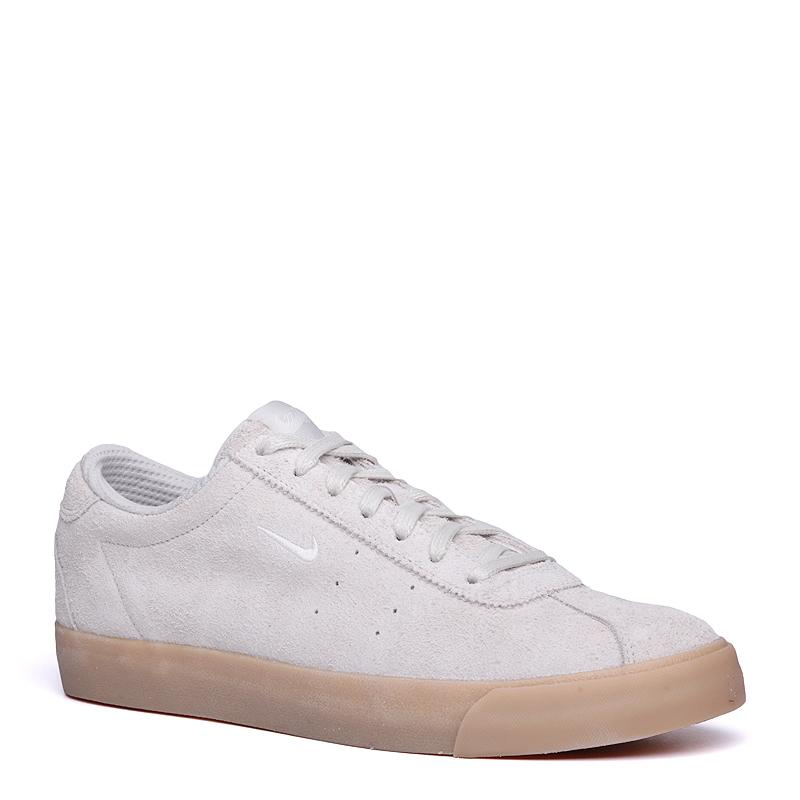 Кроссовки Nike Sportswear Match Classic SuedeКроссовки lifestyle<br>кожа, текстиль, резина<br><br>Цвет: Серый<br>Размеры US: 8;8.5;9;10;10.5;11<br>Пол: Мужской