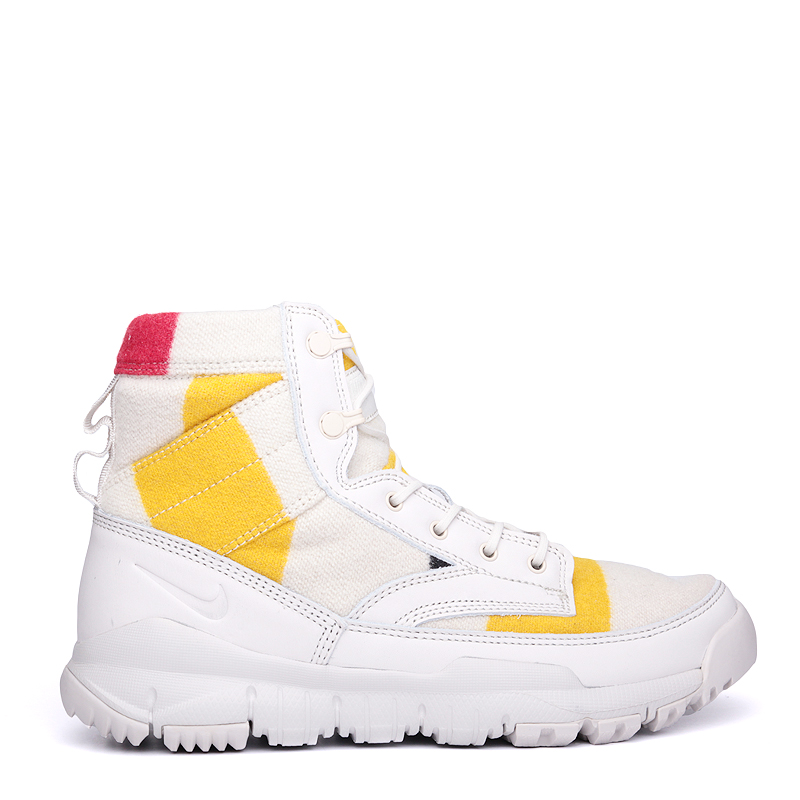 Ботинки Nike SFB Leather 6` NSW NP QS от Streetball
