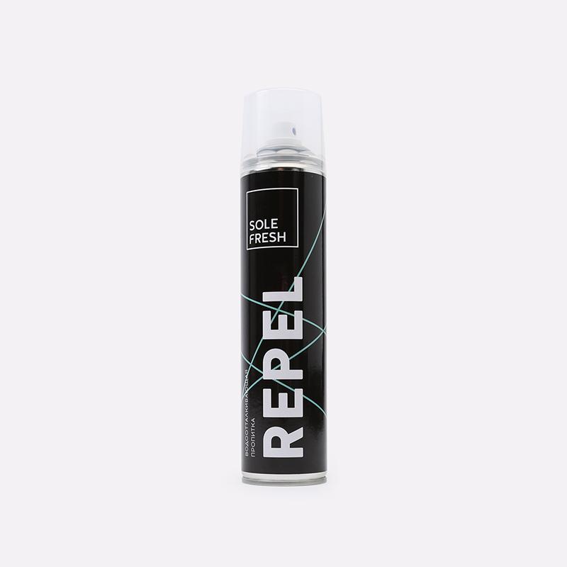 водоотталкивающая пропитка sole fresh  Sole Fresh Repel - цена, описание, фото 1