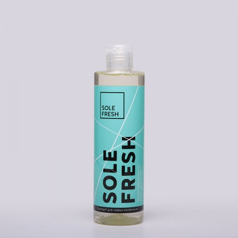 Чистящее Средство Sole Fresh