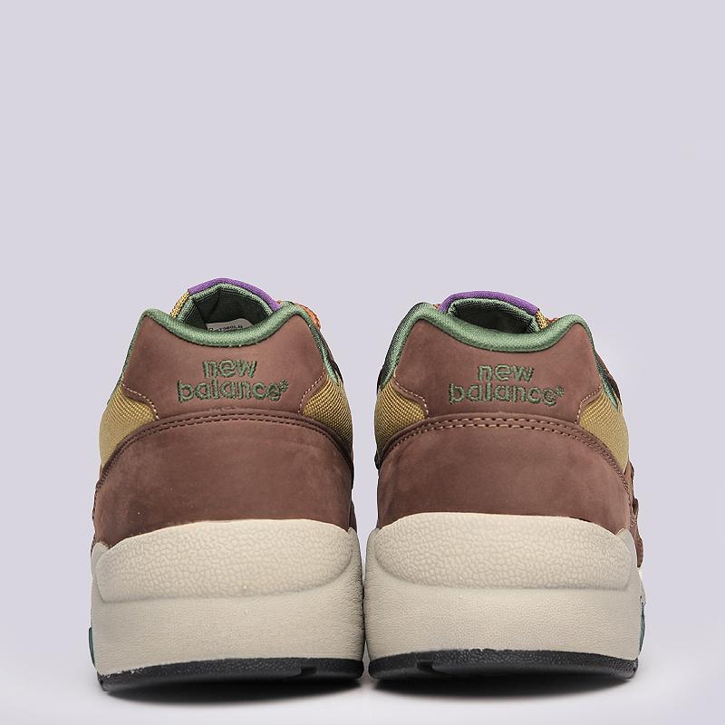 newest fd457 71957 Мужские кроссовки 580 от New Balance (MRT580LB/D) оригинал - купить по цене  13990 руб. в интернет-магазине Streetball