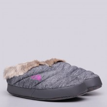 Women's NSE Tent Mule Faux Fur II The North Face