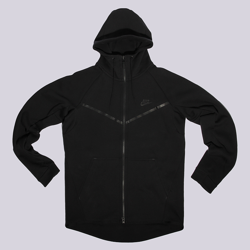 Толстовка Nike sportswear NSW TCH FLC WR Hoodie