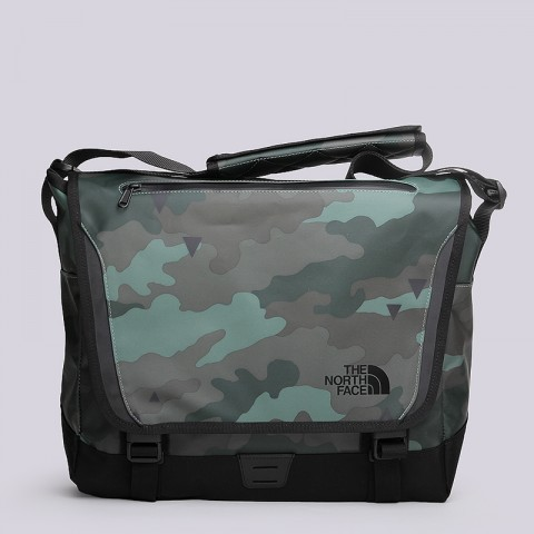 Base Camp Messenger The North Face