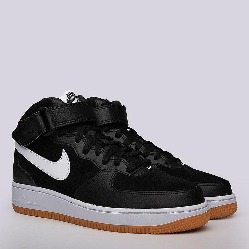 Кроссовки Nike sportswear Air Force 1 MID