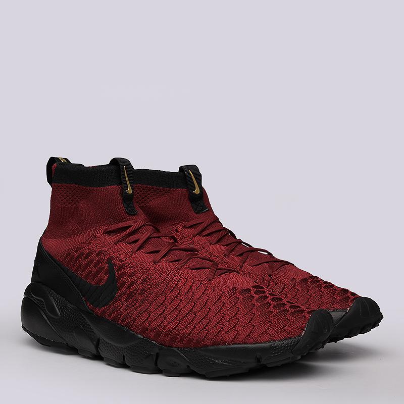 Кроссовки Nike sportswear Air Footscape Magista FK FC