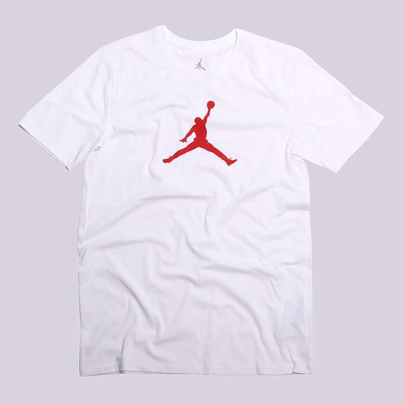 Футболка Jordan Dri-FIT Tee