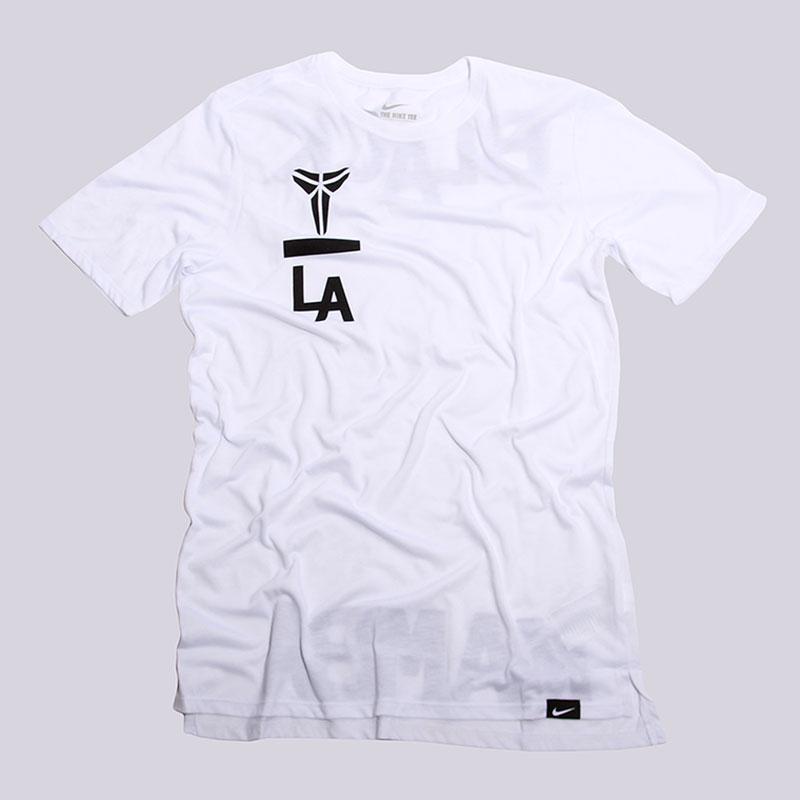 Футболка Nike sportswear Kobe Droptail Tee