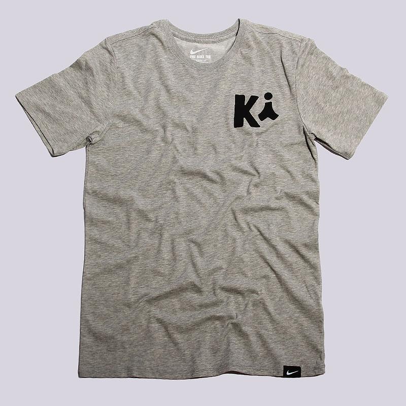 Футболка Nike sportswear Kyrie Art