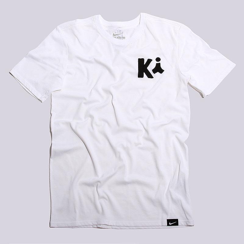 Футболка Nike Sportswear Kyrie Art. Производитель: Nike Sportswear, артикул: 28516
