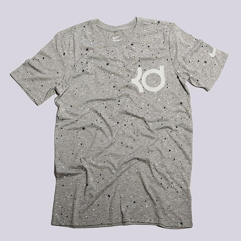 Футболка Nike sportswear S+ KD Fairmount Tee
