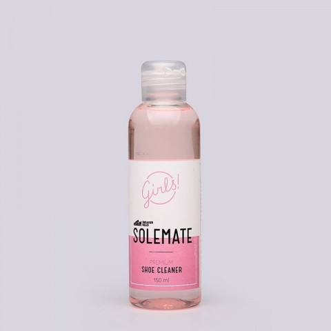 Girls Shoe Cleaner Solemate