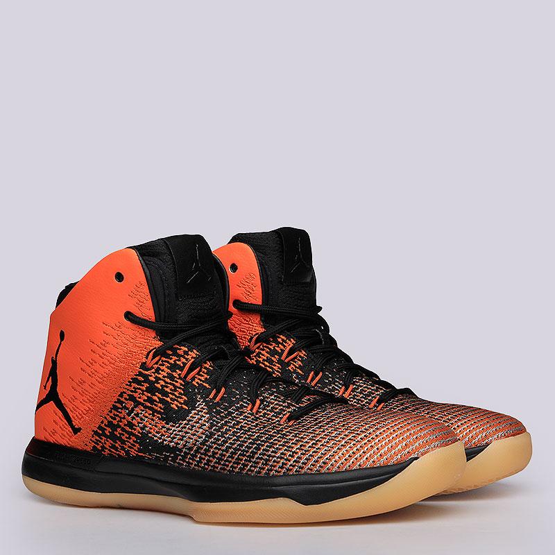 Кроссовки Air Jordan XXXI