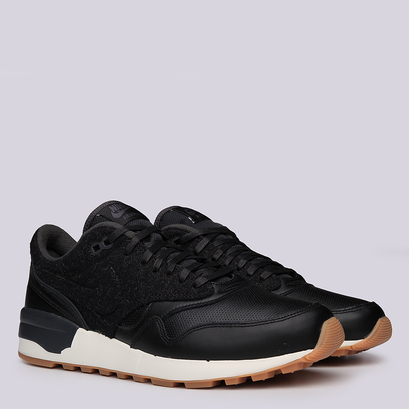 Кроссовки Nike Sportswear Air Odyssey LXКроссовки lifestyle<br>Кожа, текстиль, резина<br><br>Цвет: Черный<br>Размеры US: 8;12<br>Пол: Мужской