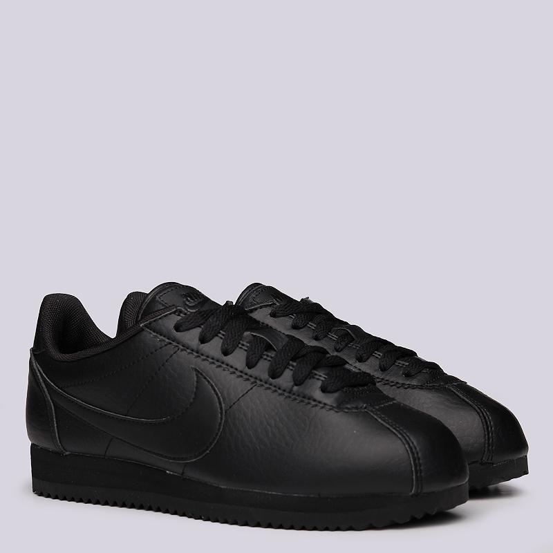 Кроссовки Nike Sportswear WMNS Classic Cortez STR LTR