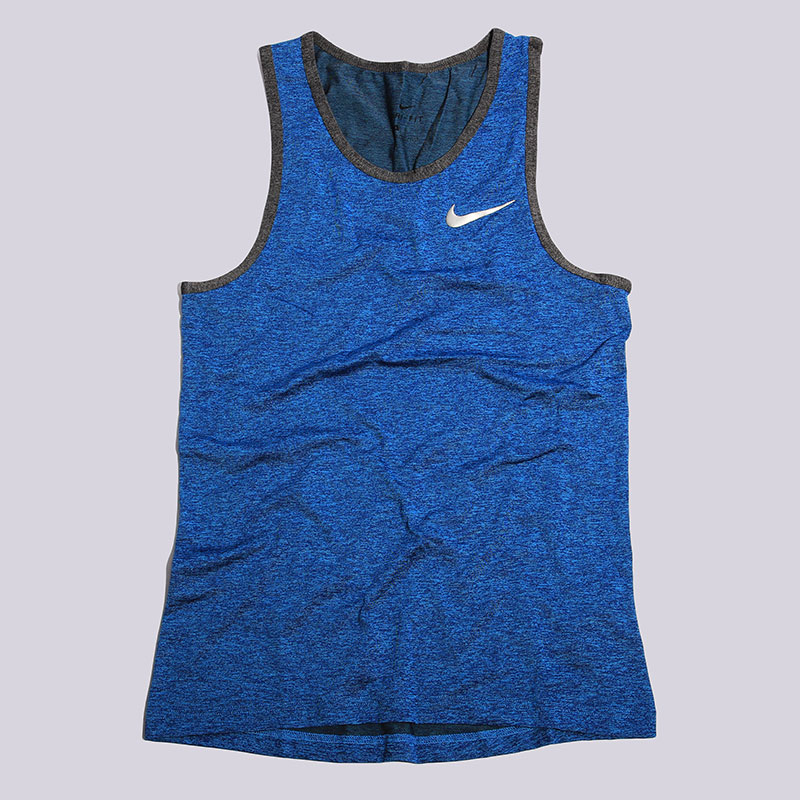 Майка Nike Hyperelite Knit Tank