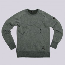 Icon Fleece Crew Jordan