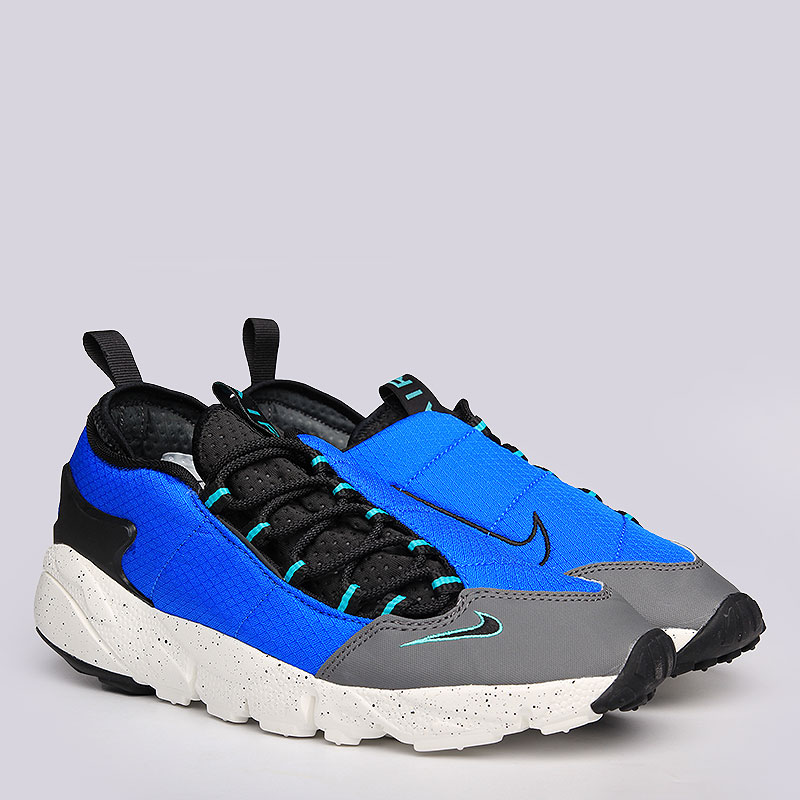 Кроссовки Nike sportswear Air Footscape NM