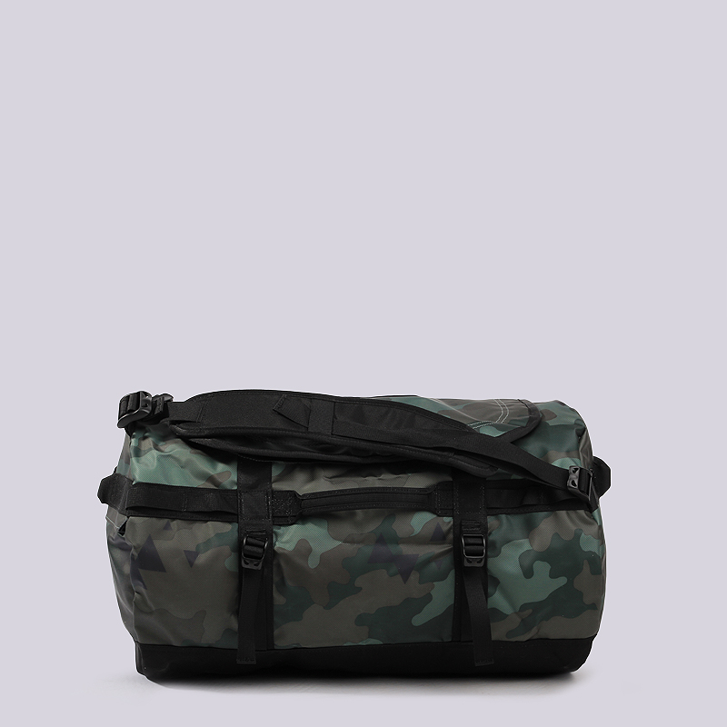 Сумка- рюкзак The North Face BASE CAMP DUFFEL-S