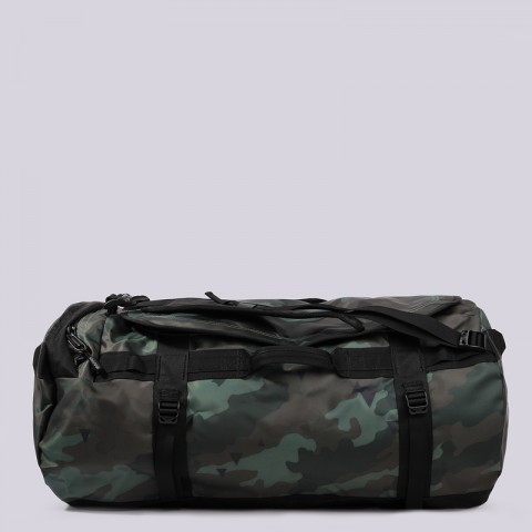 Сумка- рюкзак The North Face BASE CAMP DUFFEL-L
