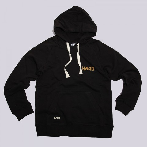 Clean Hoody Hard