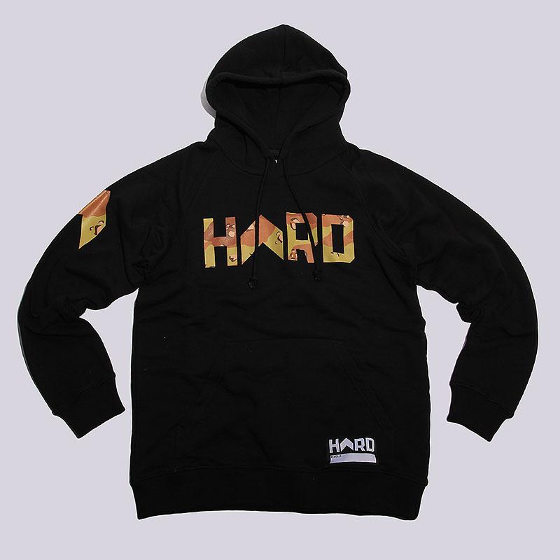 Толстовка Hard HRD