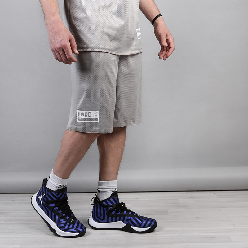 Шорты Hard HRD Shorts фото