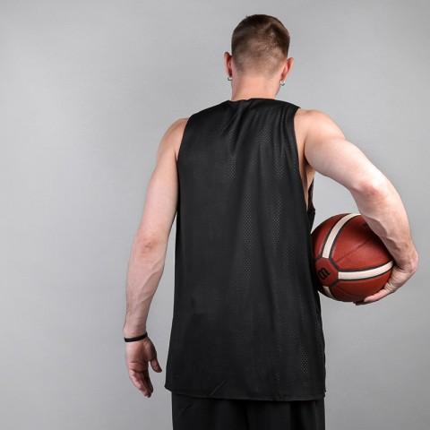мужскую камуфляж  двухсторонняя майка hard sleeveless hard Forest-camo/grn-300 - цена, описание, фото 4