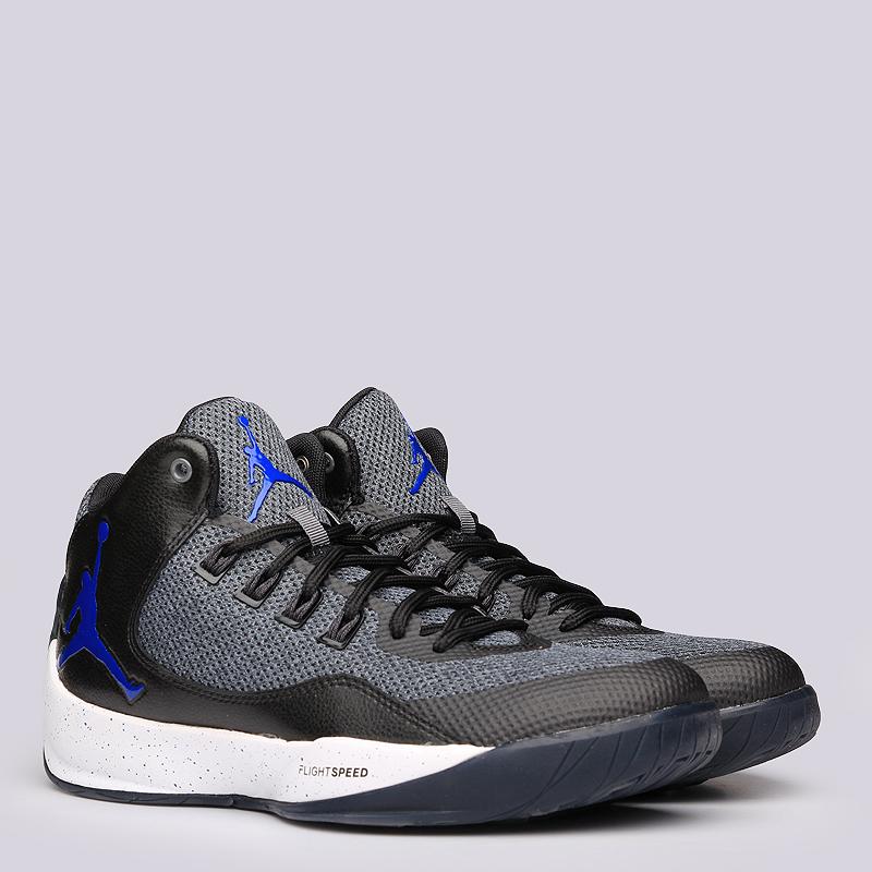 Кроссовки Jordan Rising High 2