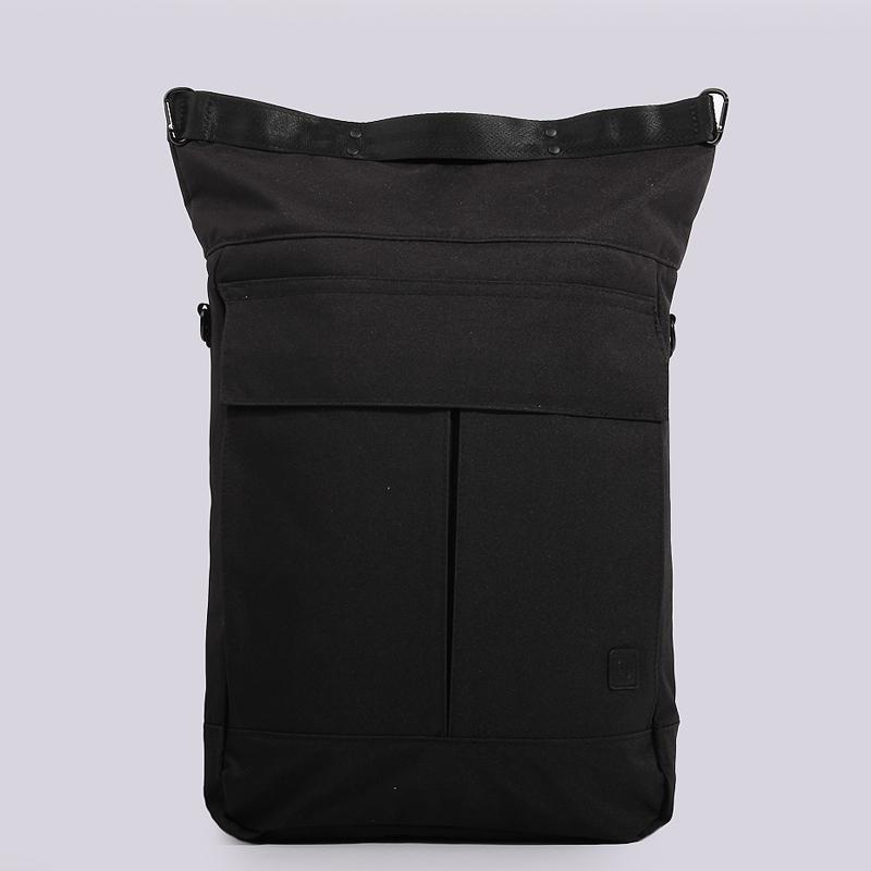 Рюкзак Ucon Acrobatics Declan BackpackСумки, рюкзаки<br>Текстиль<br><br>Цвет: Черный<br>Размеры : OS