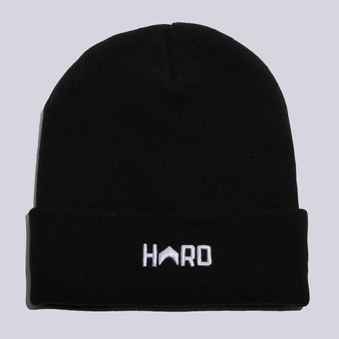 Шапка Hard HRD Beanie