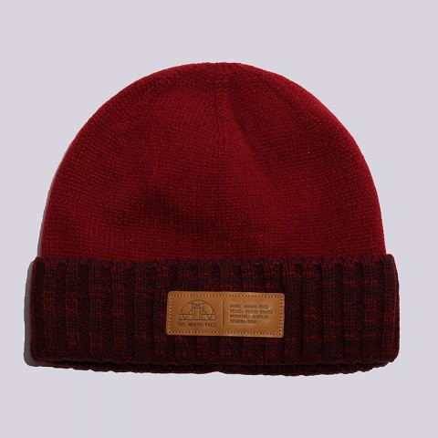 Шапка The North Face Around Town Beanie