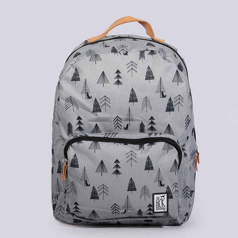 Рюкзак The Pack Society Classic Backpack