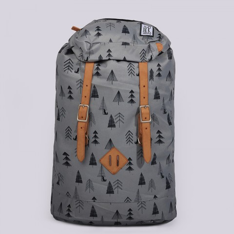 Premium Backpack FW16 The Pack Society