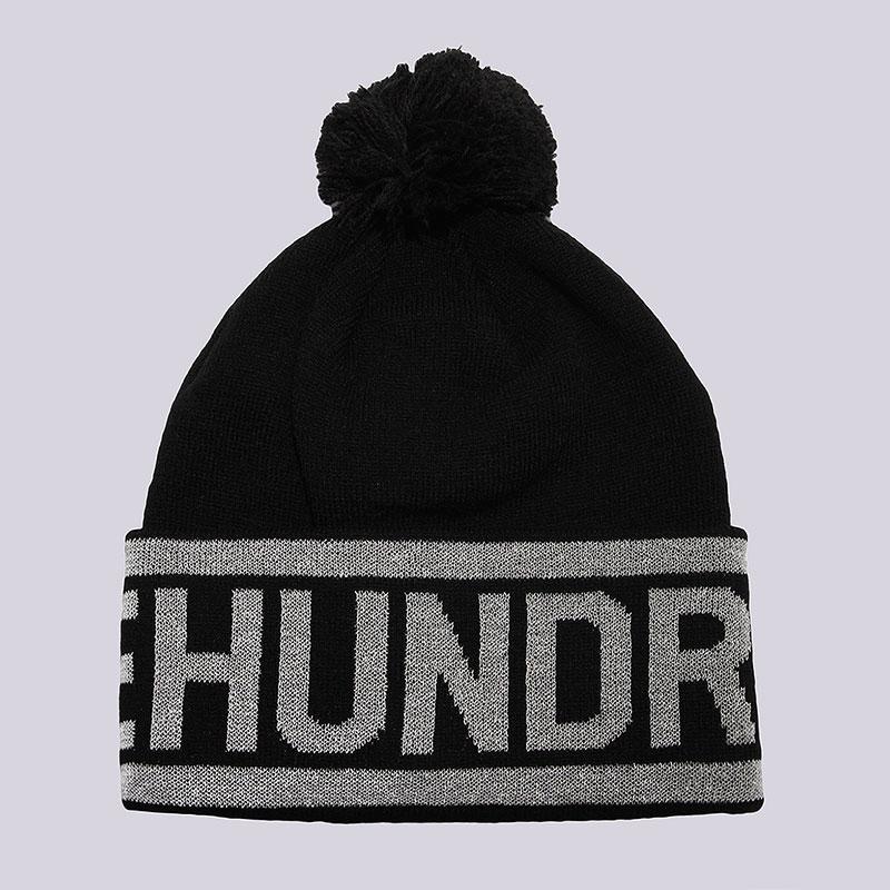 шапка-the-hundreds-rap-beanie-f16