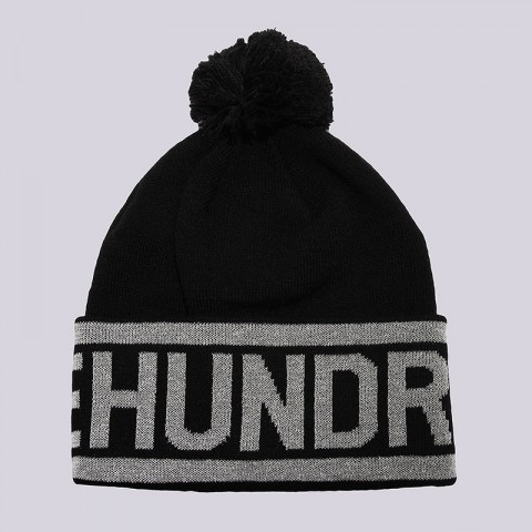 Шапка the hundreds Rap Beanie F16