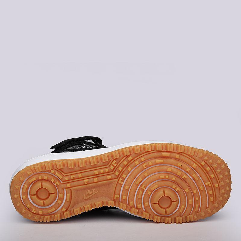 Кроссовки Nike Sportswear Lunar Force 1 Flyknit Workboot от Streetball