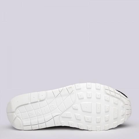 женские черные  кроссовки nike wmns air max 1 royal 847672-001 - цена, описание, фото 4