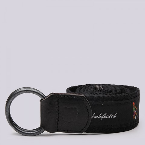 Wings Belt Undftd