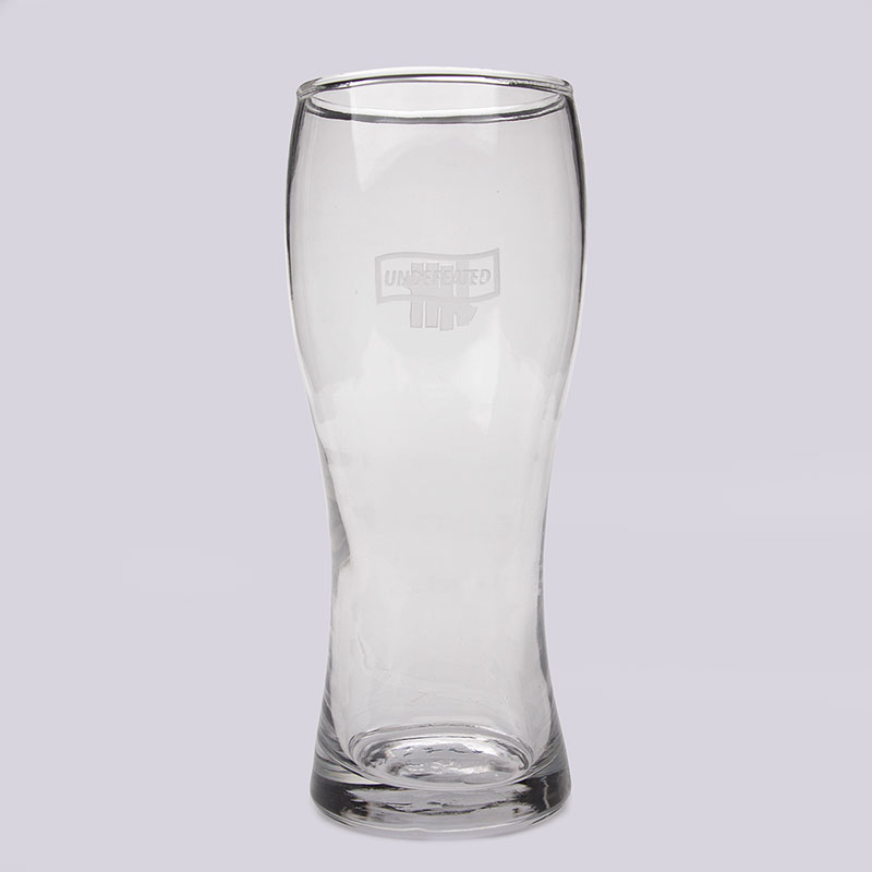 Стакан Undftd Pilsner GlassДругое<br>Стекло<br><br>Цвет: None<br>Размеры US: OS