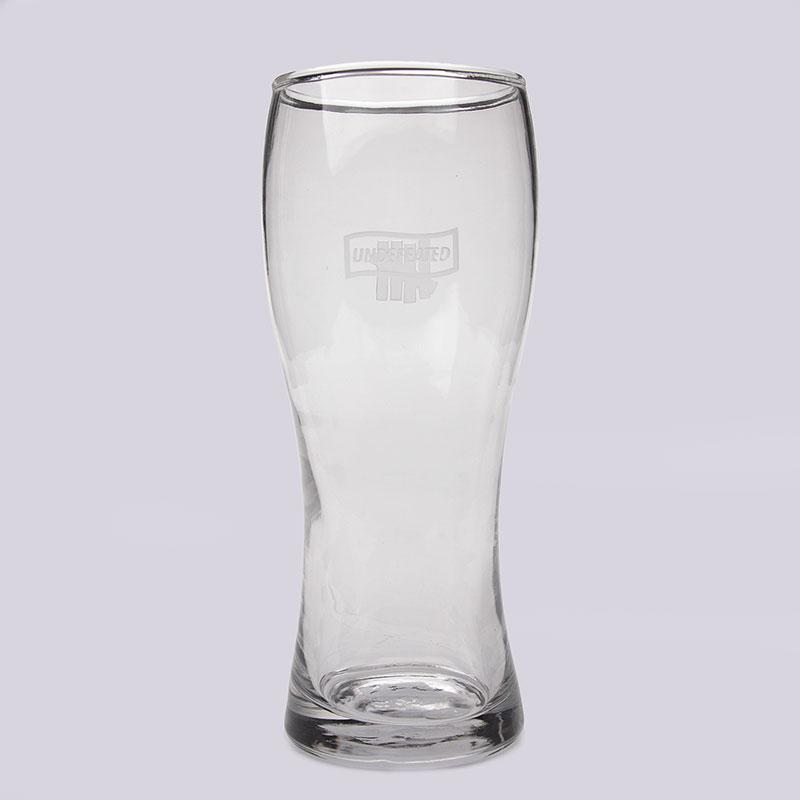 Стакан Undftd Pilsner Glass