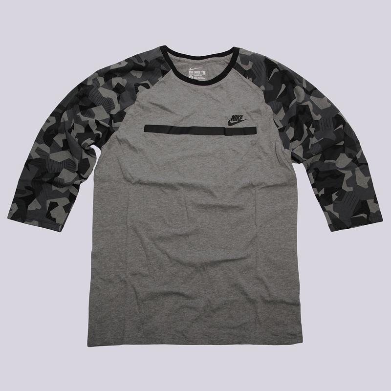 Футболка Nike Sportswear Tee-Bdlands Print