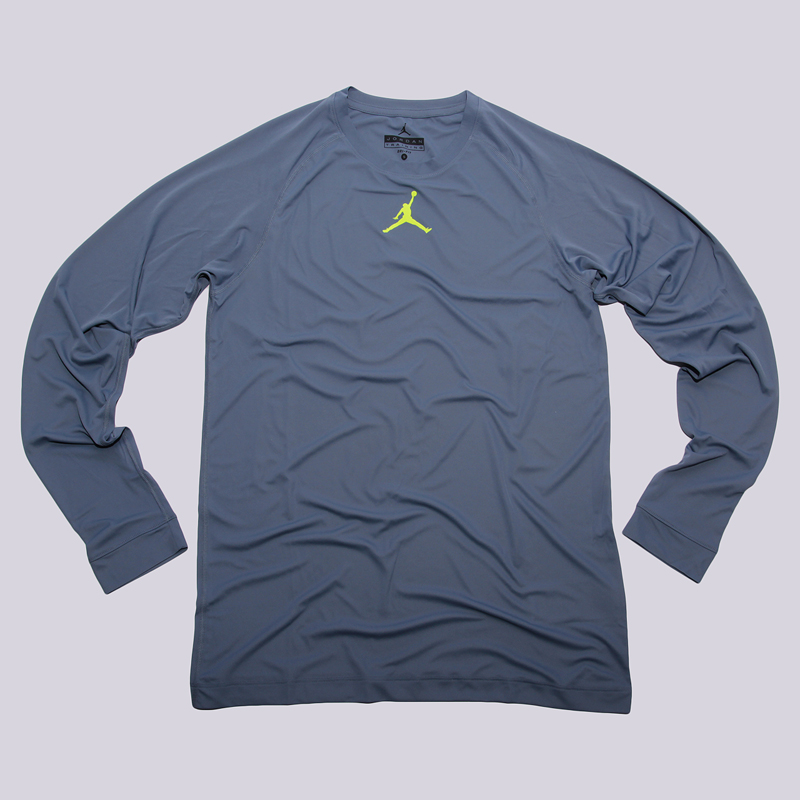 Лонгслив Jordan 23 Alpha Dry Fitted LS Top